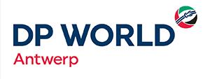 Logo DP World