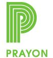 Logo Prayon